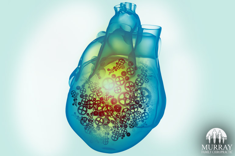 Heart Rate Variability Improved with Chiropractic Care