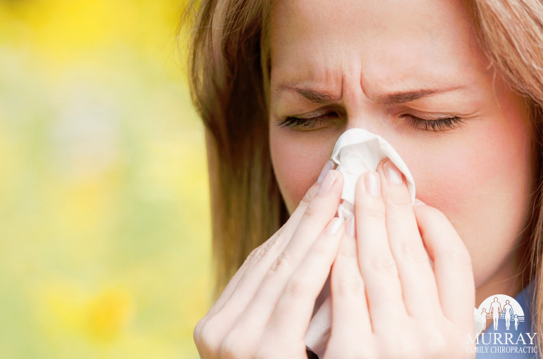 The Amazing Effects of Chiropractic on Allergies