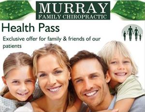 Murray Health Pass